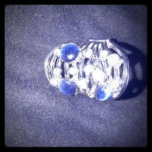 Blue Bling Ring